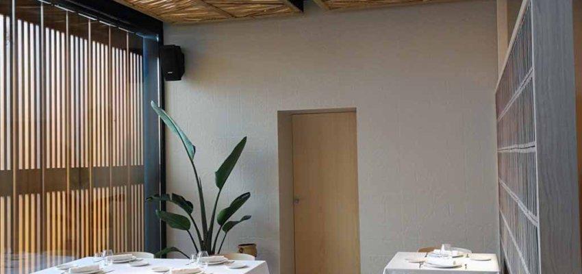 Restaurante Naunet
